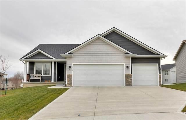 1319 Green Hills Drive, Norwalk, IA 50211 (MLS #618571) :: Pennie Carroll & Associates
