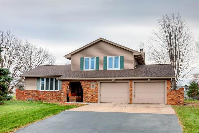 13192 NW 121st Place, Madrid, IA 50156 (MLS #618572) :: Moulton Real Estate Group