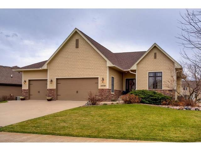 14508 Clearview Lane, Urbandale, IA 50323 (MLS #618574) :: Moulton Real Estate Group