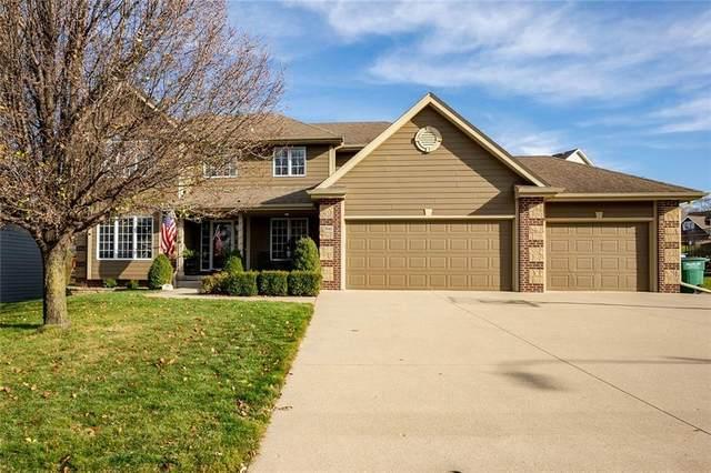3911 155th Street, Urbandale, IA 50323 (MLS #618582) :: Moulton Real Estate Group