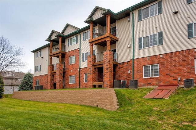 6440 Ep True Parkway #3104, West Des Moines, IA 50266 (MLS #618588) :: Moulton Real Estate Group