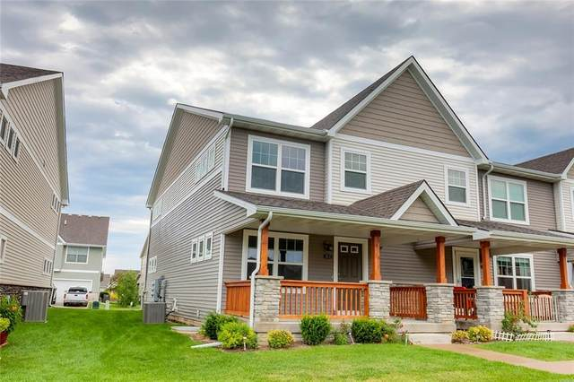 173 64th Street, West Des Moines, IA 50266 (MLS #618596) :: Moulton Real Estate Group