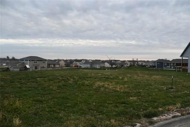 1613 Prairie Creek Drive, Grimes, IA 50111 (MLS #618618) :: Moulton Real Estate Group