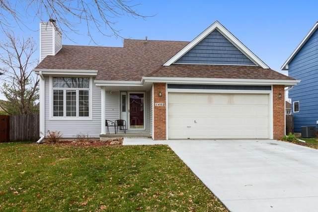 1402 8th Avenue SE, Altoona, IA 50009 (MLS #618626) :: Moulton Real Estate Group