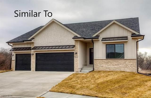 2507 Park Ridge Drive, Granger, IA 50109 (MLS #618691) :: Moulton Real Estate Group