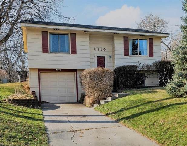 6110 5th Street, Des Moines, IA 50315 (MLS #618726) :: Moulton Real Estate Group