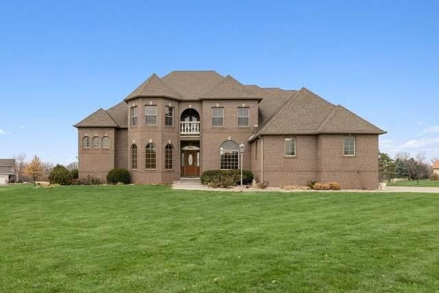 25226 Pin Oak Drive, Adel, IA 50003 (MLS #618735) :: Moulton Real Estate Group