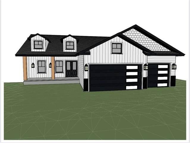 15520 Springbrook Trail, Urbandale, IA 50323 (MLS #618752) :: Pennie Carroll & Associates