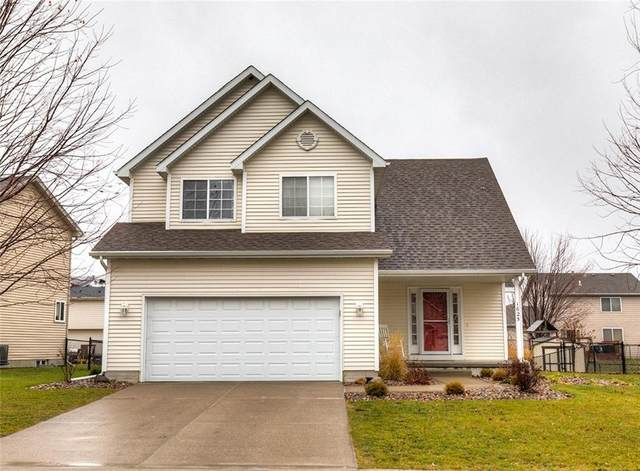 1625 NW College Avenue, Ankeny, IA 50023 (MLS #618773) :: Moulton Real Estate Group