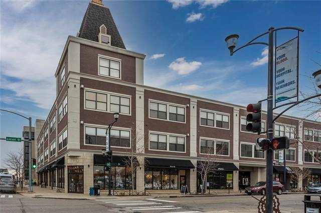 400 E Locust Street #302, Des Moines, IA 50309 (MLS #618776) :: Pennie Carroll & Associates