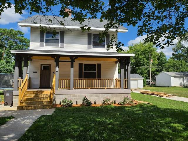 1159 Martin Luther King Jr Parkway, Des Moines, IA 50314 (MLS #618781) :: Moulton Real Estate Group