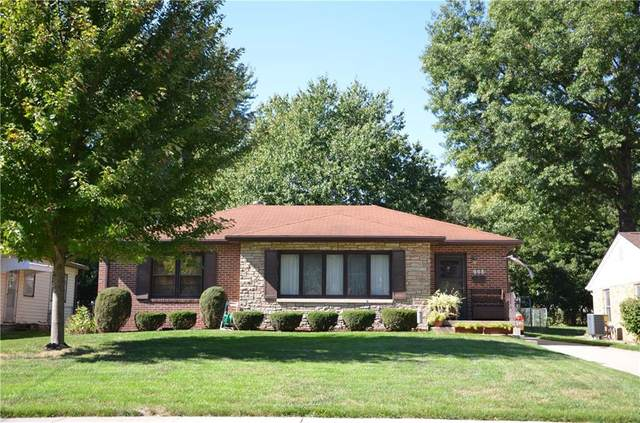 908 16th Street, West Des Moines, IA 50265 (MLS #618784) :: Moulton Real Estate Group