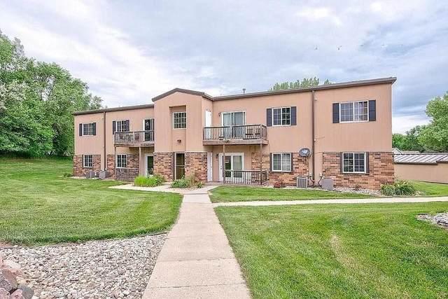 3 27th Street #113, Spirit Lake, IA 51360 (MLS #618789) :: Moulton Real Estate Group