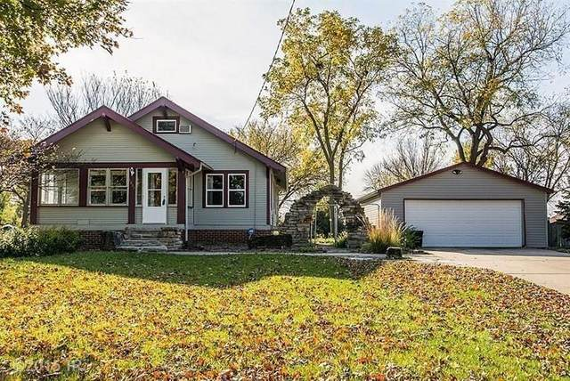 1857 Evergreen Avenue, Des Moines, IA 50320 (MLS #618790) :: Pennie Carroll & Associates