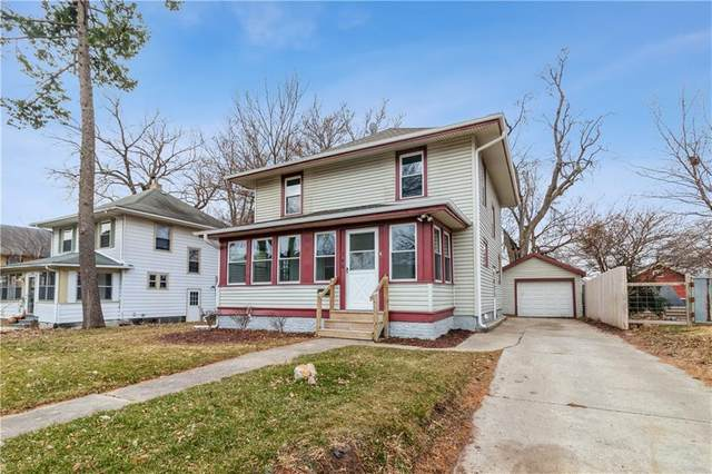 740 31st Street, Des Moines, IA 50312 (MLS #618801) :: Pennie Carroll & Associates