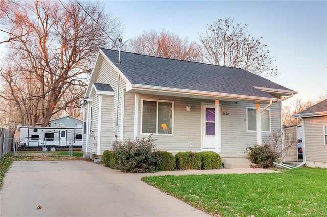 2608 Maury Street, Des Moines, IA 50317 (MLS #618834) :: Pennie Carroll & Associates