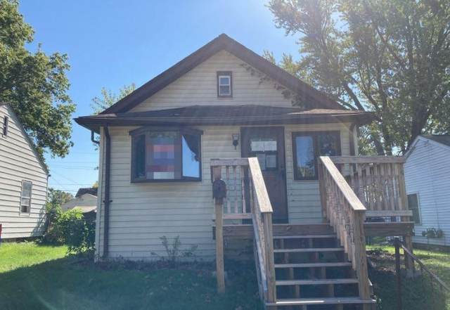 3609 Boies Avenue, Davenport, IA 52802 (MLS #618842) :: Better Homes and Gardens Real Estate Innovations