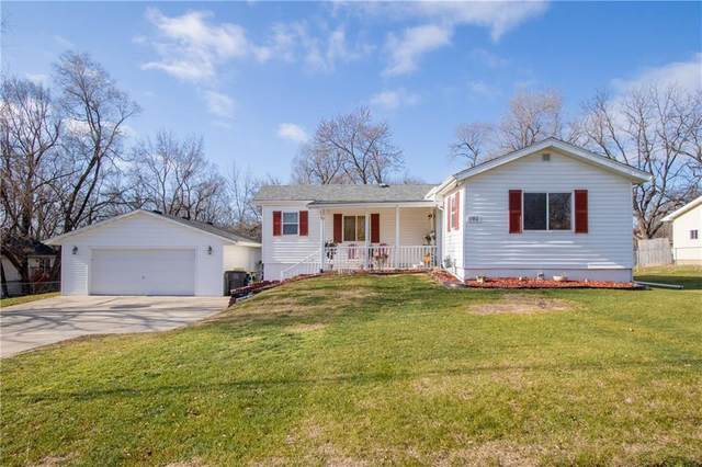 3902 SE 8th Street, Des Moines, IA 50315 (MLS #618852) :: Pennie Carroll & Associates