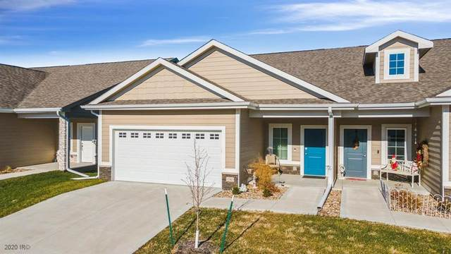 1583 SE Blackthorne Drive, Waukee, IA 50263 (MLS #618859) :: EXIT Realty Capital City