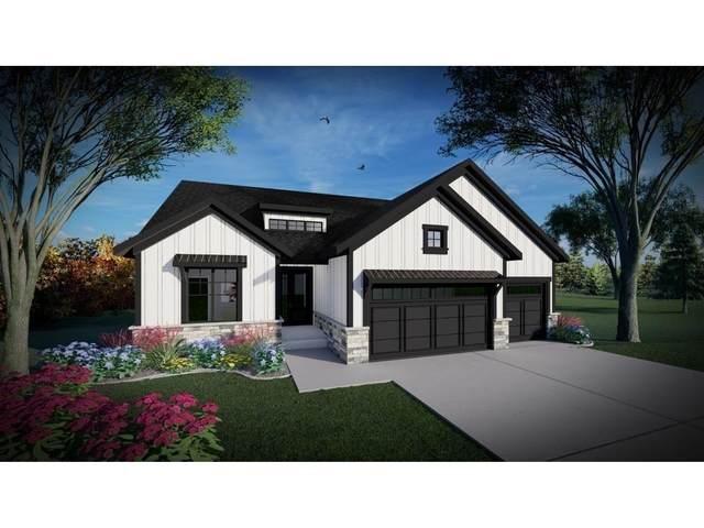 2605 Sunflower Drive, Waukee, IA 50263 (MLS #618867) :: Pennie Carroll & Associates