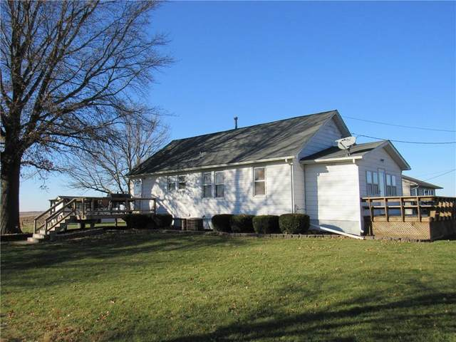 606 N Park Street, Prairie City, IA 50228 (MLS #618880) :: Better Homes and Gardens Real Estate Innovations