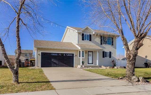 770 SE Harper Drive, Waukee, IA 50263 (MLS #618891) :: Pennie Carroll & Associates
