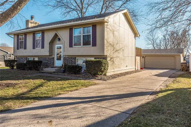 5258 NW 66th Place, Johnston, IA 50131 (MLS #618899) :: Pennie Carroll & Associates