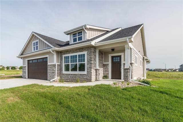 2410 SW Vineyard Lane, Ankeny, IA 50023 (MLS #618910) :: Pennie Carroll & Associates