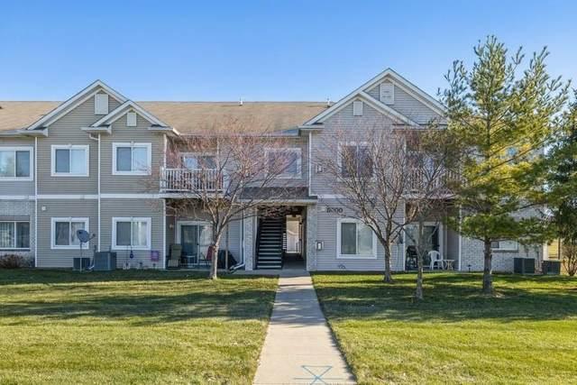 8601 Westown Parkway #17215, West Des Moines, IA 50266 (MLS #618941) :: Pennie Carroll & Associates