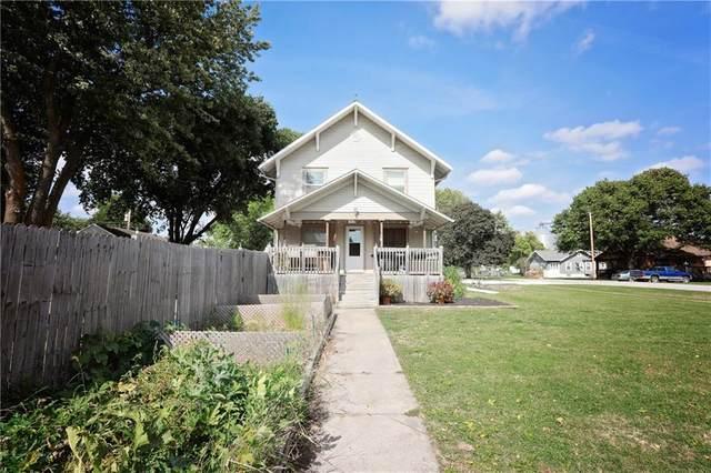 602 Third Street, Boxholm, IA 50040 (MLS #618965) :: Moulton Real Estate Group