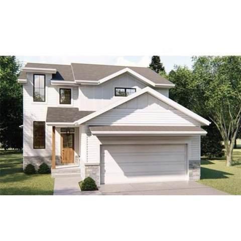 650 SE Mesa Drive, Waukee, IA 50263 (MLS #619000) :: Pennie Carroll & Associates