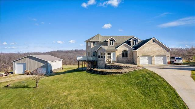3307 120th Avenue, Carlisle, IA 50047 (MLS #619024) :: Better Homes and Gardens Real Estate Innovations