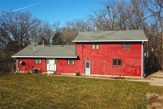 400 S Vine Street, Hartford, IA 50118 (MLS #619031) :: Moulton Real Estate Group