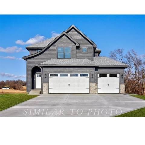 630 SE Mesa Drive, Waukee, IA 50263 (MLS #619053) :: Pennie Carroll & Associates