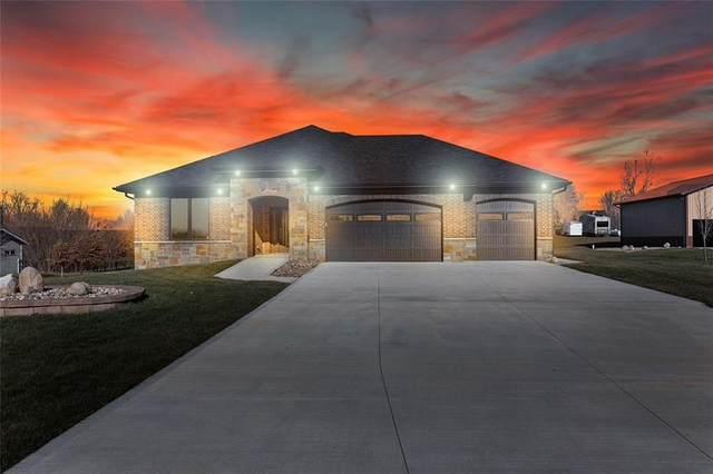 15 Orchard Lane, Dallas Center, IA 50063 (MLS #619092) :: Moulton Real Estate Group