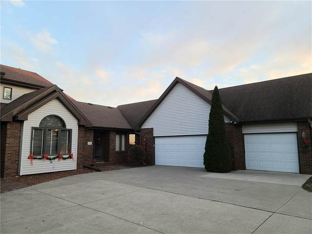1024 W 18th Street S, Newton, IA 50208 (MLS #619093) :: EXIT Realty Capital City