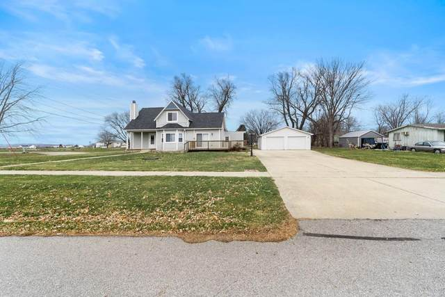565 NW 4th Street, Earlham, IA 50072 (MLS #619105) :: Moulton Real Estate Group