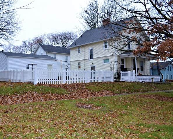 804 5th Street, Boone, IA 50036 (MLS #619119) :: Moulton Real Estate Group