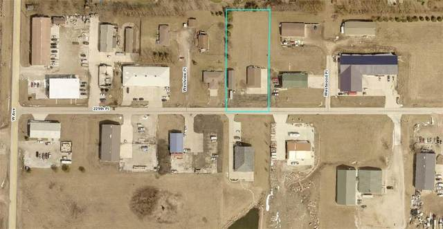 2213 229th Place, Ames, IA 50014 (MLS #619120) :: Moulton Real Estate Group