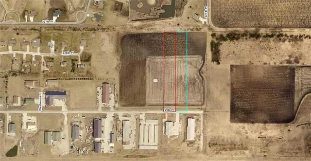 2243 229th Place, Ames, IA 50014 (MLS #619122) :: Pennie Carroll & Associates