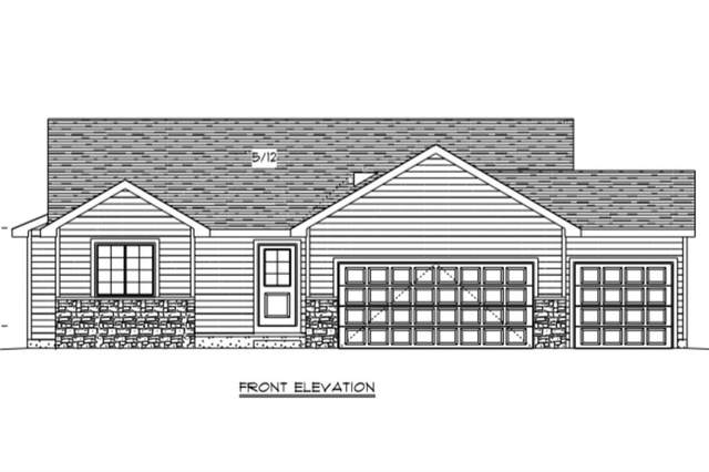 609 Prairie View Drive, Huxley, IA 50124 (MLS #619152) :: Better Homes and Gardens Real Estate Innovations