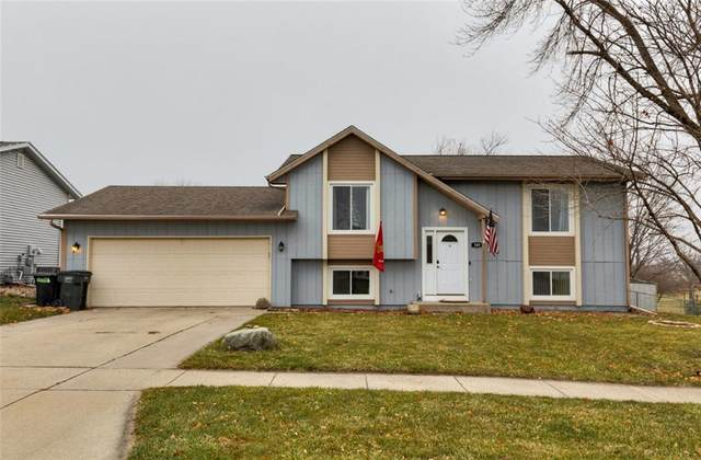 505 E 5th Street, Huxley, IA 50124 (MLS #619209) :: Better Homes and Gardens Real Estate Innovations
