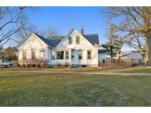 506 15th Street, Dallas Center, IA 50063 (MLS #619231) :: Moulton Real Estate Group