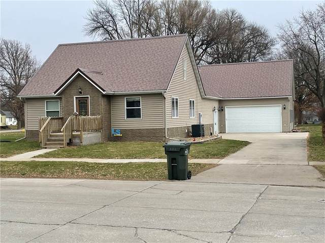 403 9th Avenue, Sully, IA 50251 (MLS #619257) :: Better Homes and Gardens Real Estate Innovations