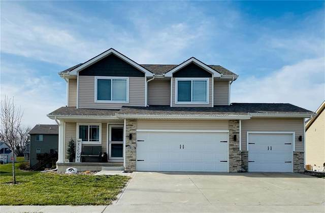 1410 S 6th Street, Adel, IA 50003 (MLS #619353) :: Moulton Real Estate Group
