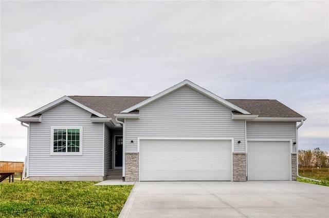 202 Deer Haven Street, Polk City, IA 50226 (MLS #619493) :: Moulton Real Estate Group