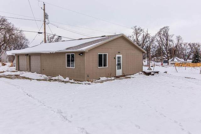 309 2nd Avenue, Collins, IA 50055 (MLS #619678) :: Moulton Real Estate Group