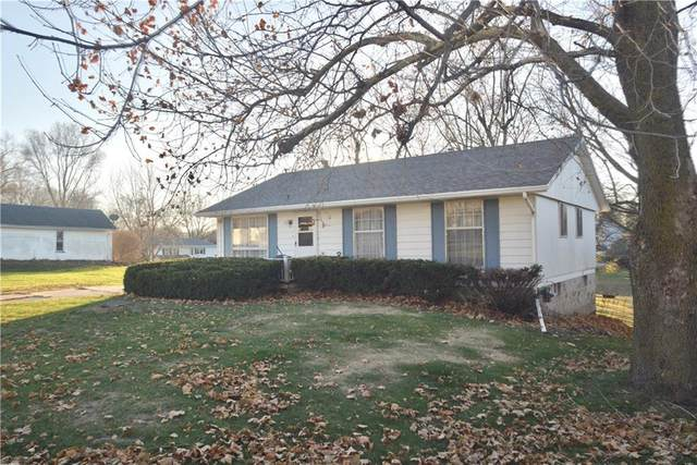 220 N Western Street, Stuart, IA 50250 (MLS #619727) :: Better Homes and Gardens Real Estate Innovations