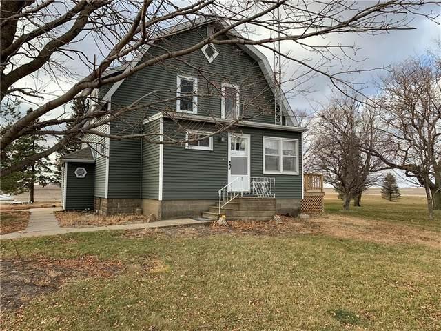 3390 170th Street, Alexander, IA 50420 (MLS #619784) :: Moulton Real Estate Group
