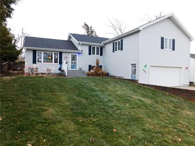 405 N 16th Street, Marshalltown, IA 50158 (MLS #619843) :: Moulton Real Estate Group